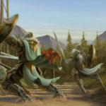 Как Intrepid Studios планируют вдохнуть новую жизнь в жанр MMORPG с помощью Ashes of Creation