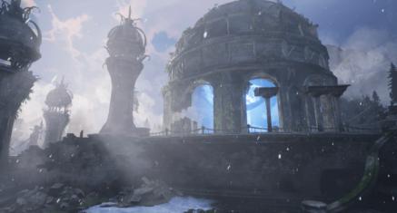 Городская ратуша в Ashes of Creation