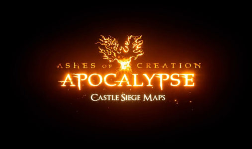 Castle Siege Maps