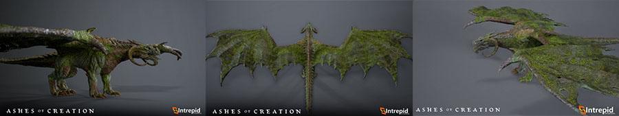 Перевод стрима Ashes of Creation от 30.11.2020